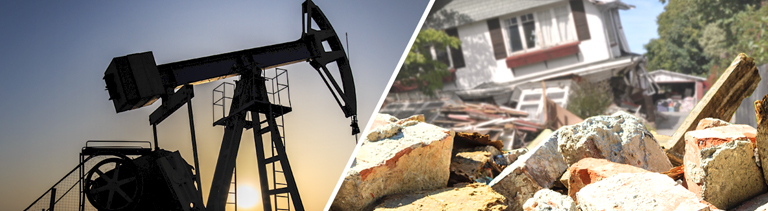 Oklahoma Fracking Earthquake Lawsuit Lawyers